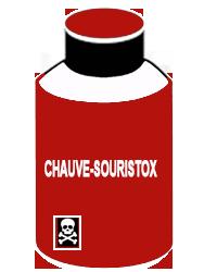 ChauveSouriTOX