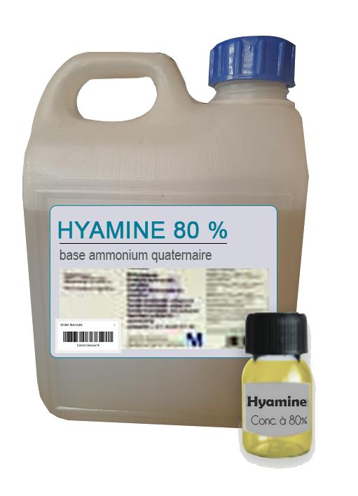 Hyamine80