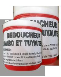 Deboucheur