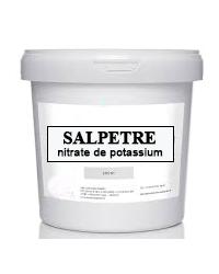 Salpetre